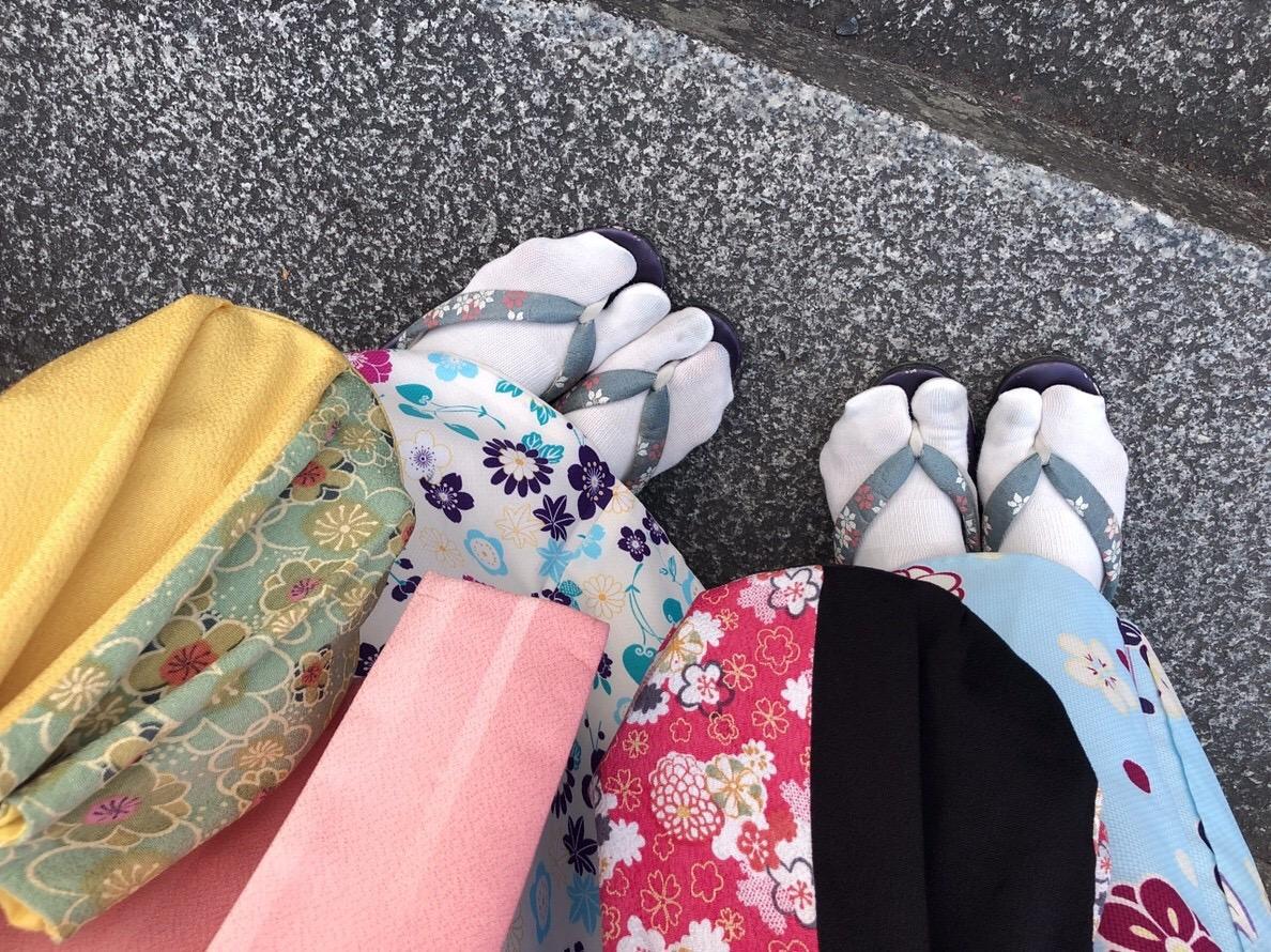 ★旅行に行ってきました★福岡天神大名でコンタクトなら『TENJIN 中央コンタクト』